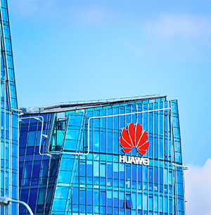 Huawei to launch first 5G-enabled foldable phone small