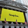 Snapchat and amazon team up to offer point and buy optionsmall