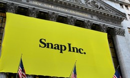 Snapchat and Amazon team up to offer point-and-buy option