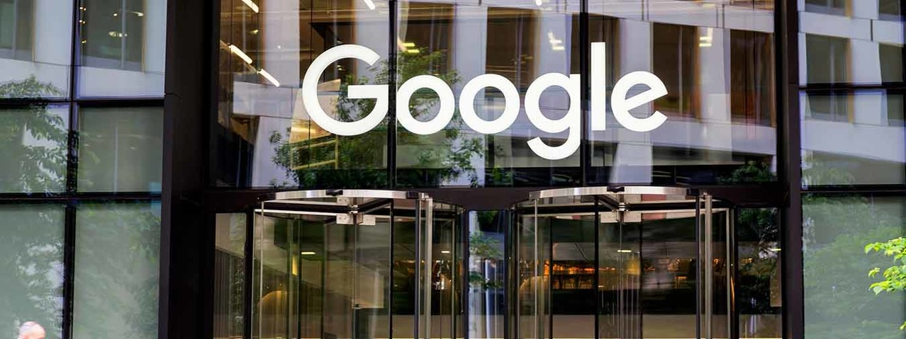 Google to start running cryptocurrency ads | Articles | Big Data