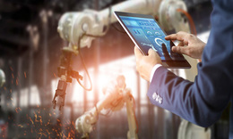 How predictive maintenance is changing IIoT