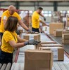 Amazon accused of slashing bonuses following pay rise normal