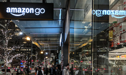 Amazon sets its sights on the UK high street