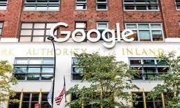 Google drops out of $10bn Pentagon deal