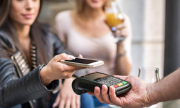 Digital payment market to be worth $86.7bn by 2023