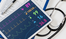 Global clinical data analytics market to reach $11.85bn by 2022