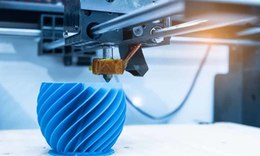 Creating the factory of the future with 3D printing