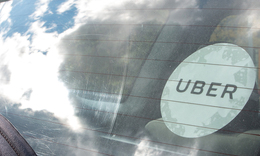 Uber's IPO tipped to be worth $120bn
