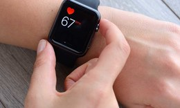 Apple Watch driving huge growth in wearable heart monitoring devices