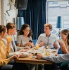 Five ways to attract and retain a millennial workforce  small