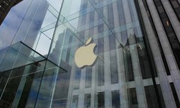 Apple's value dips below $1 trillion mark despite high revenues