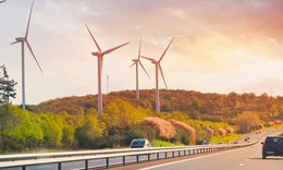 APAC region set to lead the global wind turbine market