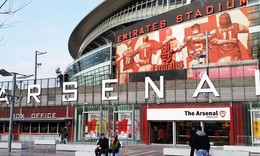 DATAx presents: How Arsenal are seeing the full pitch with data visualization