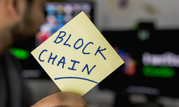 It may be time to ditch the word blockchain, Forrester reports
