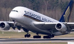 Singapore Airlines and SAP SE partner to boost corporate travel spend