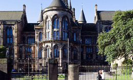 University of Glasgow to create educational VR platform