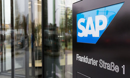 SAP offers Qualtrics $8bn just before IPO