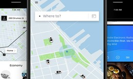 Uber races ahead of Lyft with new point-based reward system