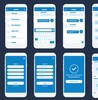 How to use ml to develop wireframes for your mobile apps small