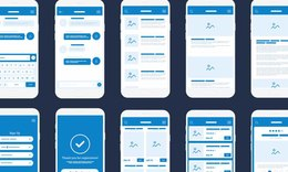 How to use ML to develop wireframes for your mobile apps
