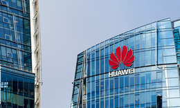 Huawei announces it will be worth $100bn by 2018