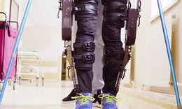 Robotic exoskeleton startup Roam raises $12m in Series A funding