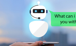 Why AI-enabled virtual assistants cannot yet outperform IT self-service portals