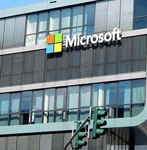 Microsoft and BlackRock team up to modernize retirement planning