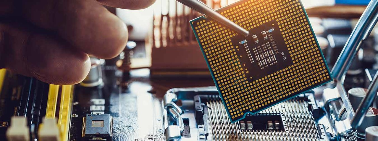 AI chip firm Graphcore secures $200m in funding | Articles | Big