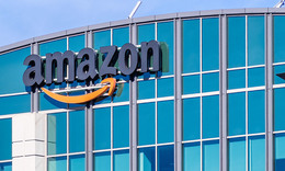 Amazon privately discussed government web portal with official before law was signed