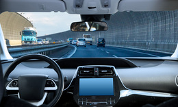 Autonomous vehicle market to value $30bn by 2023