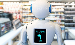 AI offers retail $340bn in cost-saving opportunities