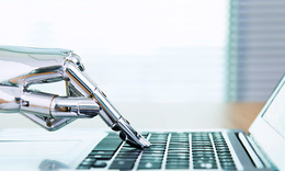 Forbes journalists to use AI to write rough drafts