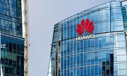Huawei unveils new cloud computing processor chip