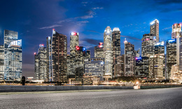 Equinix to build $85m data center in Singapore