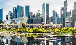 Seven places you should visit while in Singapore