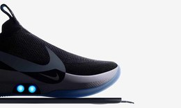 Nike's new basketball shoe to feature custom-fit technology
