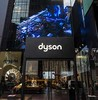 Dyson to move head office to singapore home