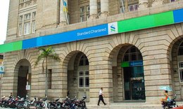 Standard Chartered digital-only retail banks to enter four African markets