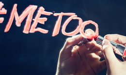 Digital marketing in the #MeToo era