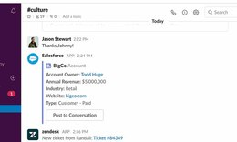 Slack makes move toward public listing