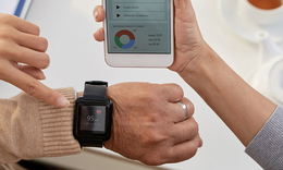 How wearables are disrupting the doctor/patient relationship
