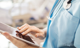 Cybersecurity for C-suite healthcare executives