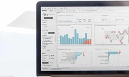Tableau launches NLP visual response function