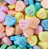 Ai that writes candy hearts developed in time for valentines day small