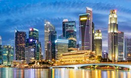 Speedier, smoother, safer: Singapore's adoption of smart city solutions