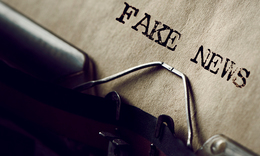 """Fake news"" AI deemed too dangerous for use"