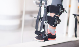 Robotics and its rehabilitation role