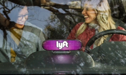Lyft loses $911m ahead of IPO