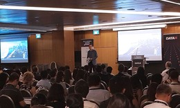 DATAx brings real-world data science to Singapore